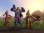 """World of Warcraft - Началась акция """"Возвращение на выходных"""""""
