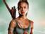 Алисия Викандер вернется к роли Лары Крофт во второй части «Расхитительницы гробниц»