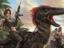 ARK: Survival Evolved теперь доступна и на Nintendo Switch