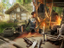 New World — Крафт и осаду показали в геймплейном видео