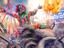 Первое апреля в Crossout: смертельные битвы на самых безумных тачках