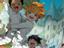 Тизер-трейлер адаптации манги и аниме «Обещанная страна грез» с живыми актерами