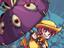 """Skullgirls 2nd Encore - Разработчики представили нового персонажа с """"глазастым"""" оружием"""