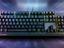 [Обзор] Клавиатура ASUS ROG Strix Scope RX - Быстрая и тихая механика
