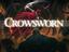 Симбиоз Bloodborne и Hollow Knight в новой игре Crowsworn
