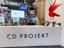 CD Projekt RED официально объявила об открытии студии в Ванкувере
