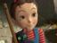 Трейлер аниме «Ая и ведьма» от Studio Ghibli и Миязаки Горо. На этот раз в качестве