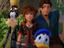 Стрим: Kingdom Hearts 3 - Путешествие по волшебным мирам начинается