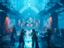 The Ascent - Разработчики решили показать кооператив в новом трейлере
