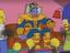 В серии «Симпсонов» о спойлерах появятся братья Руссо и Кевин Файги