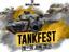 Большая встреча игроков World of Tanks на мероприятии Tankfest была прервана пожаром