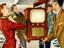 [Подборка] Новый год с Малышом Йодой, Чудо-Женщиной, капитаном Ваймсом и Барусу. Зомбоящик Edition