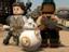 [Слухи] Идет работа над новой масштабной игрой серии LEGO Star Wars