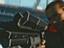 Cyberpunk 2077 — В сети появился арт с Ви в 14К