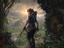Tomb Raider - Серия игр получит аниме