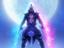 SMITE - Линейку богов пополнит Цукиёми