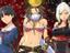 Oneсhanbara Origin - Полуодетые японские школьницы, зомби и дата релиза