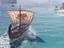 Assassin's Creed: Odyssey - Подробности о морских сражениях