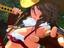 Onechanbara Origin - Новый трейлер с полуодетыми японскими школьницами