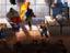 Streets of Rage 4 — Тизер-трейлер игрового процесса