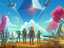 No Man's Sky — Дополнение Beyond добавит в игру VR