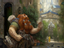 World of Warcraft — Фанат воссоздал Штормград на Unreal Engine 4 с RTX