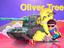Оливер Три проводит гаражную вечеринку в World of Tanks Blitz
