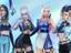 """League of Legends - Вышел пятый выпуск комикса """"K/DA: Гармония"""""""