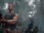 В Predator: Hunting Grounds можно будет услышать голос Арнольда Шварценеггера