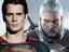 Бывший Супермен показался публике в образе Геральта из Ривии