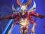 Heroes of the Storm - Мефисто и обновленная Ханамура