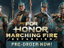 For Honor - Предзаказ Marching Fire открыт