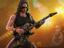 Cyberpunk 2077 — Hot Toys показала фигурку Джонни Сильверхенда. Очки, гитара, ствол и бухло на месте