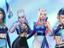 Riot Games о K/DA и планах на будущее
