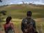 Naughty Dog и HBO показали первый кадр из сериала The Last of Us с Джоэлом и Элли