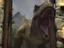 Тираннозавр вышел поиграть в трейлере мультсериала «Мир юрского периода: Лагерь мелового периода»