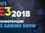 [E3 2018] PC Gaming Show - Сводная тема прямиком с конференции