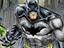 Видео: первый трейлер мультфильма «Бэтмен против Черепашек-ниндзя»