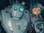 Encodya - Киберпанк-игра про маленькую девочку и робота стала доступна для предзаказа
