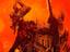 Total War: WARHAMMER III — Кровавые троны и гончие плоти Кхорна в действии