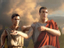 "Imperator: Rome - К игре вышло дополнение ""Heirs of Alexander"""