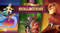Анонсирована коллекция классики Disney с играми по «Аладдину», «Королю Льву» и «Книге джунглей»