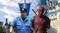 Marvel рассматривает варианты внедрения Дэдпула в кинематографическую вселенную