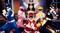 [Слухи] Power Rangers: Battle for the Grid - Файтинг выйдет в апреле