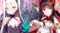 Azur Lane: Crosswave выйдет в феврале на Западе на PS4 и PC