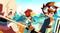 [gamescom 2020] Cris Tales - Пошаговая RPG получила новый трейлер