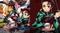 Demon Slayer: Kimetsu no Yaiba – Keppuu Kengeki Royale — Анонсирован мобильный асимметричный экшен