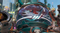 Bleeding Edge — Первым танком дальнего боя стал японский дельфин в мехокрабе