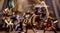 """Albion Online - Обновление """"Рассвет Авалона"""" получило дату релиза"""