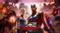 Marvel Future Revolution — Несколько новых видеороликов c Доктором Стрэндж, PVP-режимом и сессией Q&A